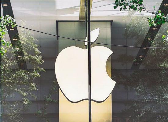 apple zoekmachine