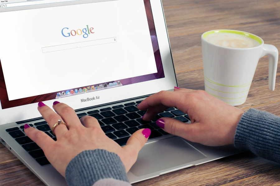 google review niet geplaatst