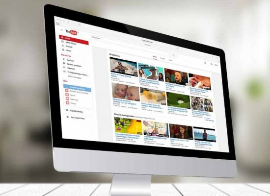 youtube video embedded en seo