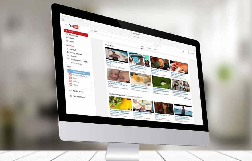 youtube video embedded en seo